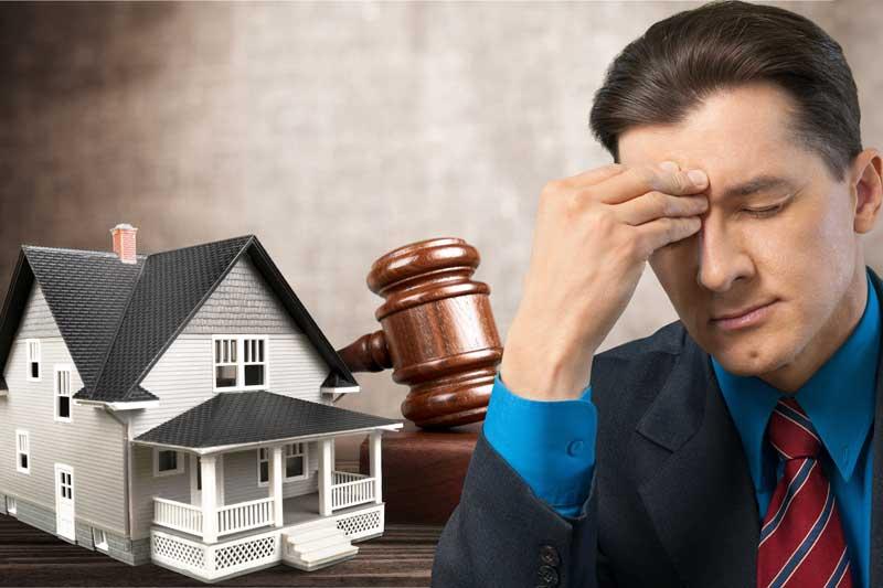 Excepción a la atribución de la vivienda al progenitor custodio